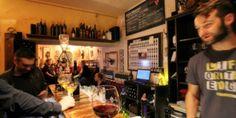 Great Atmosphere at the D'Vino Wine Bar In Dubrovnik  Croatia Travel Guide & Blog