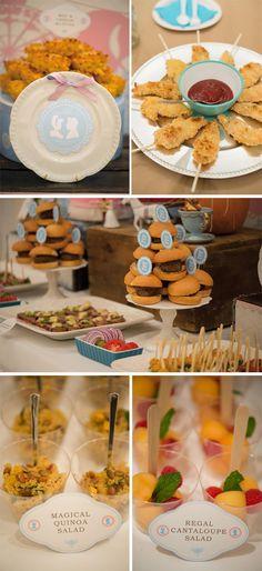 Cinderella Party from Keren Precel Events
