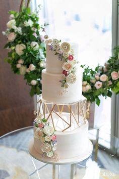 5596 Best Wedding Cakes Images In 2020 Wedding Cakes Wedding