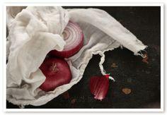 The Onion Poultice - Gwen's Nest