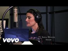 "Let It Go - Behind The Mic Multi-Language Version (from ""Frozen"") - YouTube"