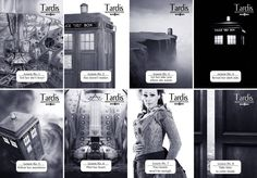 How to Woo The TARDIS