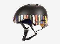 100 Handsome Cycling Helmets - These Helmets Might be Useful for the Disgraced Lance Armstrong (TOPLIST)