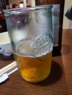 Beer Glass Green Life, Beer, Glass, Root Beer, Ale, Drinkware, Glas