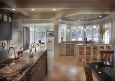 Stained kitchen cabinets and custom kitchen cabinets on pinterest