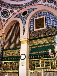 Al Nabawi Mosque - Al Madina - KSA