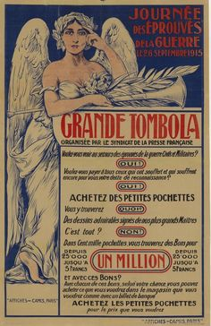Ww1 Propaganda Posters, Political Posters, Vintage French Posters, Sarcasm Quotes, Illustrations And Posters, In Writing, Women In History, Children's Book Illustration, France