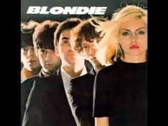 """Blondie """"Blondie"""" 1976 -   00:00 X Offender  03:13 Little Girl Lies  05:21 In the Flesh  Look Good In Blue blocked by YouTube  10:49 In the Sun  13:29 A Shark in Jet's Clothing  17:09 Man Overboard  20:30 Rip Her to Shreds  23:52 Rifle Range  27:33 Kung Fu Girls  30:06 The Attack of the Giant Ants - YouTube"""