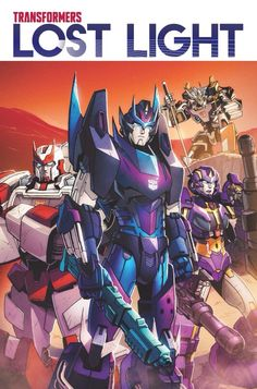 """transformers-shitposts: """" mtmte season 3 is just Rodimus going through his goth phase """" What happened to Roddy's color???"""