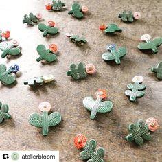 424 個讚,3 則留言 - Instagram 上的 @atelier_antenna:「 今年も参加させていただきます!埼玉senkiyaさんで開催される、「みんなの市 春の陶器市」5/20 5/21 #Repost @atelierbloom @minnanoichi… 」