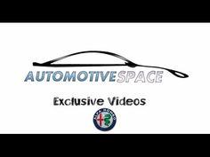 Chasing 3 Alfa Romeo Giulia QV Camouflaged (Spy Video)