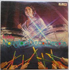 Babla - Nonstop Disco Dandia (1981, India)