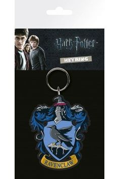 Harry Potter Ravenclaw Keyring