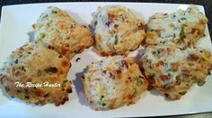 12 biscuits Ingredients 2 cups all-purpose flour 1 teaspoon baking powder 1 teaspoon baking soda 1 teaspoon garlic powder ½ teaspoon cayenne pepper ½ teaspoon onion powder 5 tablespoons butter, m...