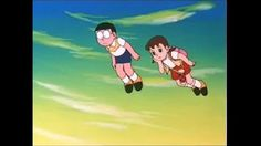 nobita y doraemon capitulos completos - YouTube