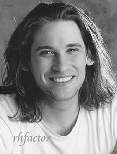 "Roger Howarth as Todd Manning on soap, ""One Life to Live"" (the early years). damn, he was beautiful back then ;)"