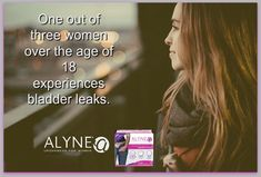 e61c1c57979d Alyne invented and patented a breakthrough absorbent technology which  allows for a more dignified way to wearing protective underwear for those  who need an ...