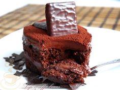 Photo by boabedecafea Tiramisu, English Food, Foods, Chocolate, Desserts, Blog, Recipes, Food Food, Tailgate Desserts