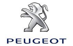 Peugeot Logo 01