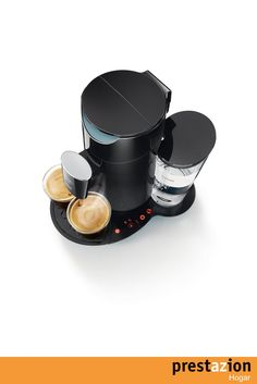 philips hd7870 61 senseo twist cafetera de monodosis negro