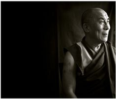 """When asked what surprised him most about humanity, the Dali Lama answered: """"Man…"""