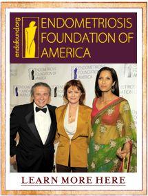 The Endometriosis Foundation of America...learn more here.  #endometriosis #infertility #fertility