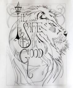 Revisiting Narnia A New Printmaking Series
