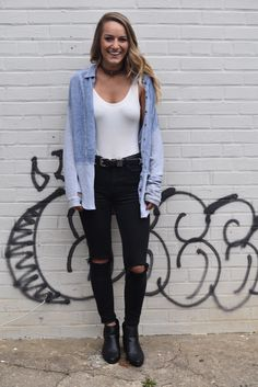 STYLE ADVICE OF THE WEEK: Salute The Bodysuit | CollegeFashionista