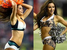 NFL Monday Night Football Betting Odds and Cheerleaders Monday Night Football, Cheerleading, Nfl, Cheer