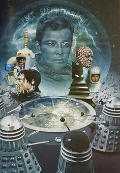 Mission To The Unknown Doctor Who Books, Doctor Who Art, Doctor Who Quotes, Doctor Who Tumblr, Doctor Who Funny, Doctor Who Assistants, Doctor Who Wallpaper, Classic Doctor Who, Second Doctor