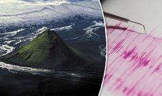 Vor knapp sieben Jahren legte der Vulkan Eyjafjallajökull mit einer riesigen Aschewolke wochenlang den Luftverkehr in Europa lahm. Nach auffallend vielen Erdbeben befürchten Experten jetzt eine gig…
