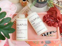 All things Olaplex - The Darling Dahlia Hydrating Hair Mask, Hydrate Hair, Natural Wavy Hair, Damaged Hair Repair, My Roots, Damp Hair Styles, Strong Hair, Wet Hair, Down Hairstyles