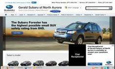 Body Shop Aurora Co When You Need A Full Service Repair Shop To - Subaru auto body repair