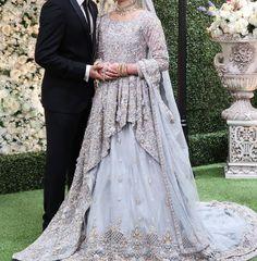 Pakistan Bride, Bridal Dresses, Wedding, Collection, Fashion, Pakistani Wedding Dresses, Bride Dresses, Valentines Day Weddings, Moda