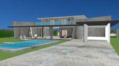 Yves Nougué • Design 3D Architecture
