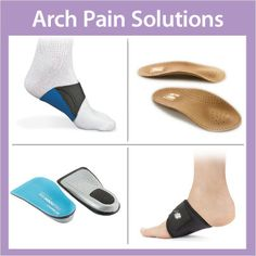Heel Spurs Arch Support Series H for High Arches Flat Feet Pain in Arch of Foot Supportive Comfortable Adjustable Snug Fit Best Cushioned Pain Relief for Plantar Fasciitis Foot Pain /& Heel Pain