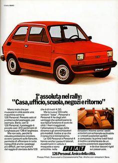 1977 Fiat 126