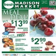 Fresh #Madison Market Weekly #Specials
