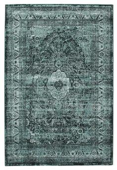 Jacinda - Mørk tæppe RVD9830