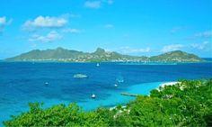 Superyachts, St Vincent & the Grenadines