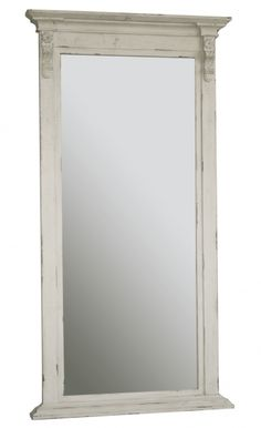 The Norah Floor Mirror is perfect item throughout the home. The ...