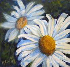 Lovely daises