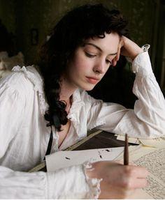 Ella es la razón por la que lar mujeres tememos expectativas tan altas Jane austen