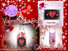 MoonDreams Music Valentine Love Gift Collection by #MoonDreamsMusic #YouTubeVideo #ValentineLoveGiftCollection #ValentinesDay