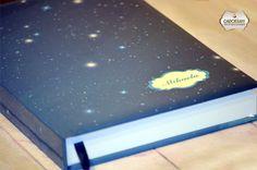 Agenda personalizata Cadorium Personalised Notebooks, Day Planners