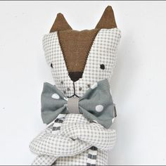 dd9d3cf92c  kot  fabriccat  koty  PanKot  handmade  ękodzięło  przytulanka   dzieńdziecka  recznierobione  artyferia  miś  wyprawka  prezentdladziecka   urodziny  baby ...