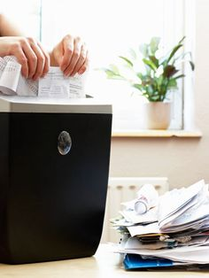 How to Organize Important Financial Documents