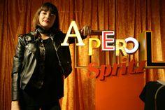 Chlöe's Clue Aperol Spritz #Spitzería #LoveEveryDay