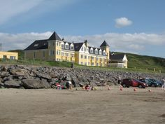 Sandhouse Hotel - County Donegal