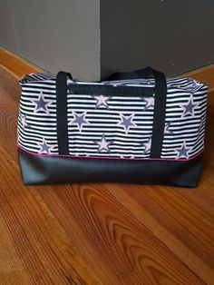 Sac Lunch, Gym Bag, Couture Sac, Objects, Bags, Duffle Bags